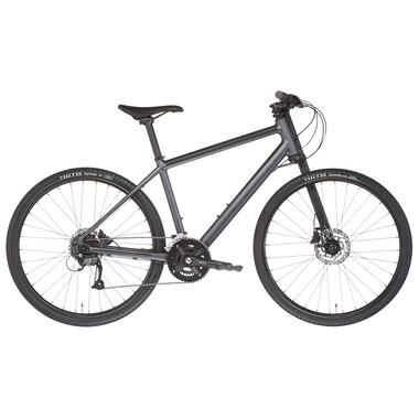Vélo de Ville CANNONDALE BAD BOY 2 Noir 2021